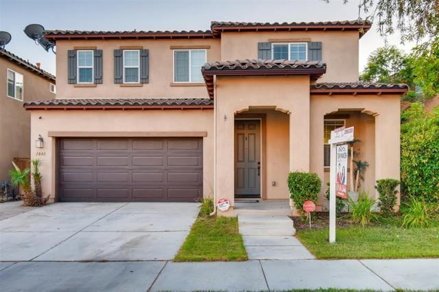 1848 Webber Way, Chula Vista, CA 91913