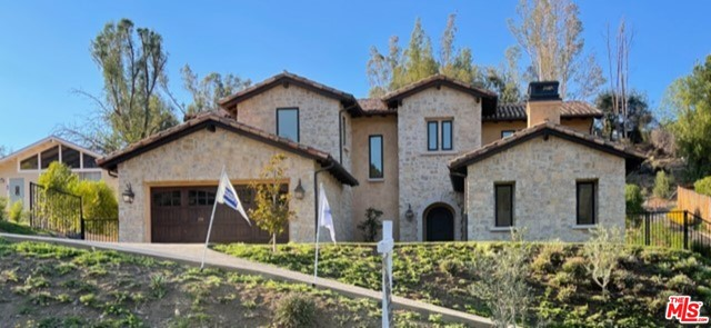 4. 29757 Mulholland Highway Agoura Hills, CA 91301
