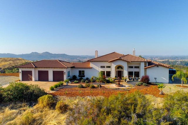 7630 Goose Hill Ranch Road, Ione, CA 95640