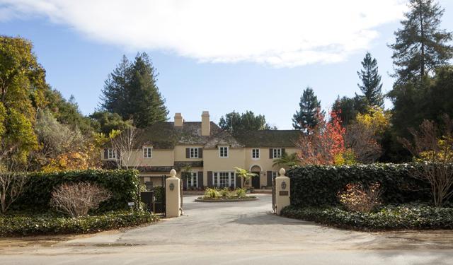 127 Selby Lane, Atherton, CA 94027
