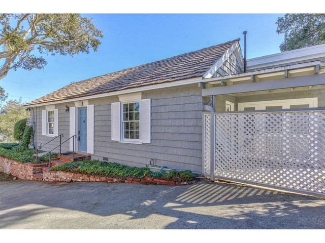 856 Fountain Avenue, Monterey, CA 93940