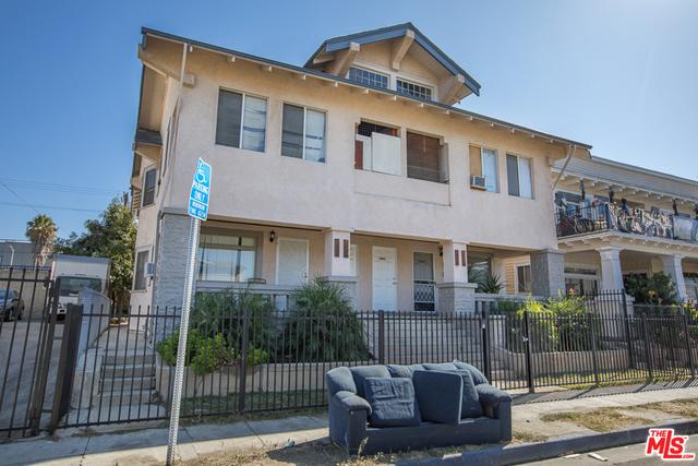 1400 S WESTMORELAND Avenue, Los Angeles, CA 90006
