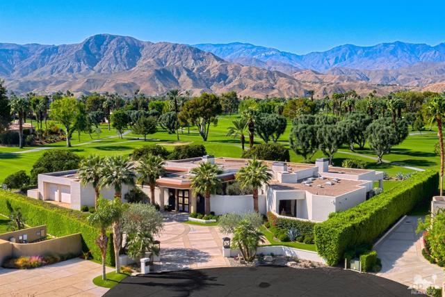 70901 Fairway Drive, Rancho Mirage, CA 92270