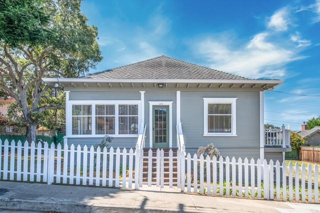 136 7th Street, Pacific Grove, CA 93950