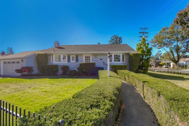3104 Edison Street, San Mateo, CA 94403