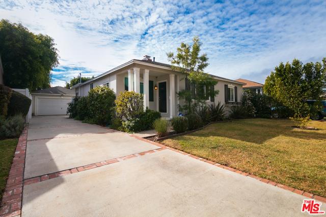14612 La Maida Street, Sherman Oaks, CA 91403