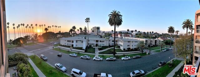 Photo of 515 OCEAN Avenue #603, Santa Monica, CA 90402