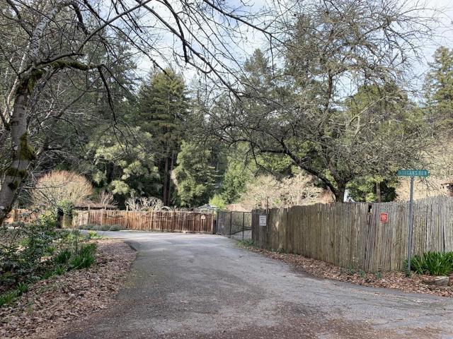 0 Morgans Run, Scotts Valley, CA 95066