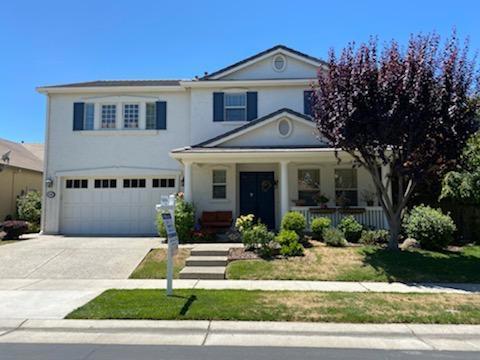 4408 Magnifica Place Sacramento, CA 95827