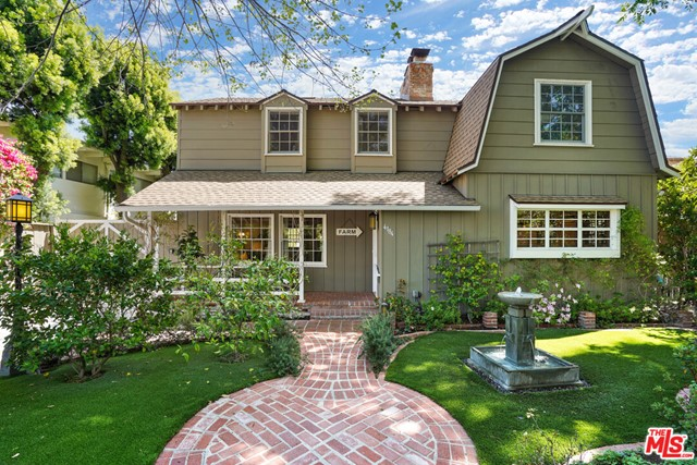 4184 Dixie Canyon Avenue, Sherman Oaks, CA 91423
