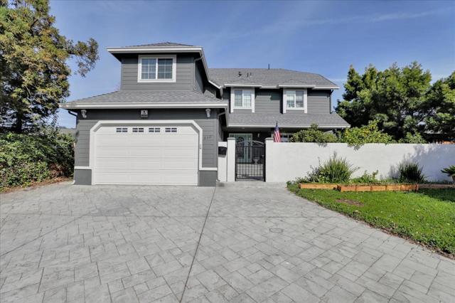930 Gridley St, San Jose, CA 95127