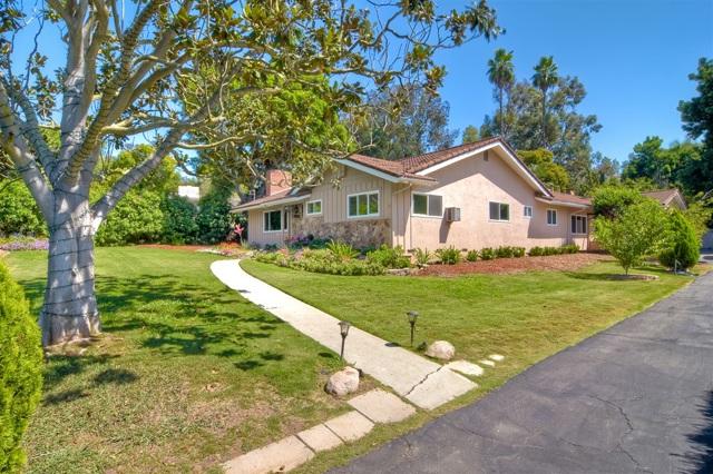 13327 Stone Canyon Rd, Poway, CA 92064