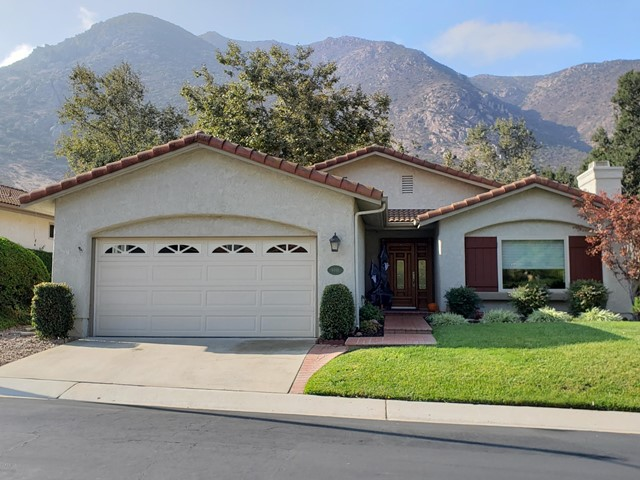 6468 Lada Avenue, Camarillo, CA 93012