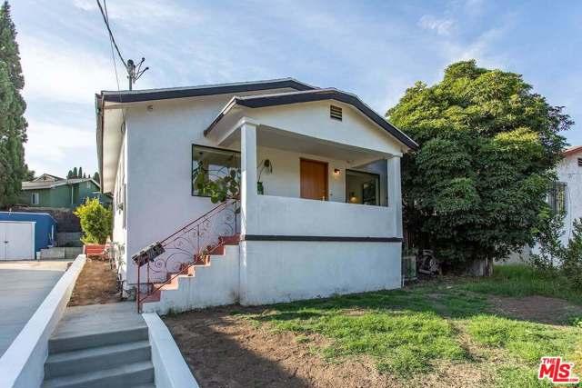 3415 DIVISION Street, Los Angeles, CA 90065