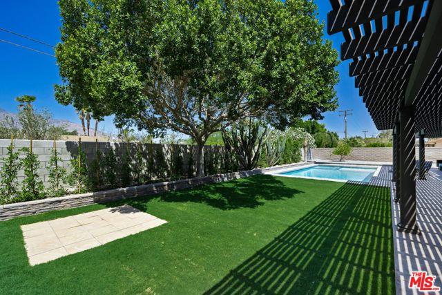 Image 20 of 1815 N Viminal Rd, Palm Springs, CA 92262