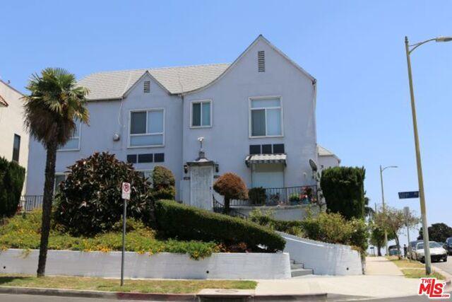 1296 S CITRUS Avenue, Los Angeles, CA 90019