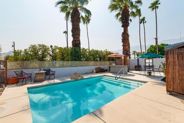 3832 E Sunny Dunes Rd, Palm Springs, CA 92264 Photo
