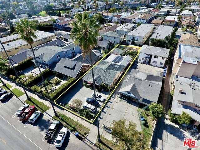 923 N MARIPOSA Avenue, Los Angeles, CA 90029