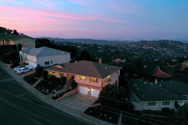 3308 Melendy Drive, San Carlos, CA 94070