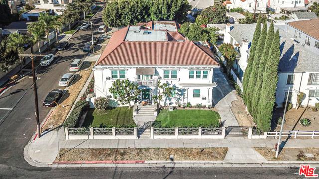 939 S WILTON Place, Los Angeles, CA 90019