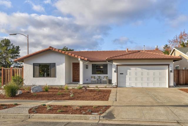 1581 Ilikai Avenue, San Jose, CA 95118