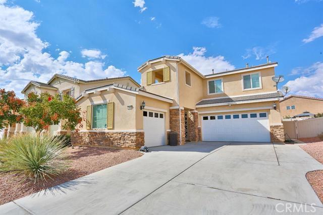 15884 Desert Poppy Lane, Victorville, CA 92394