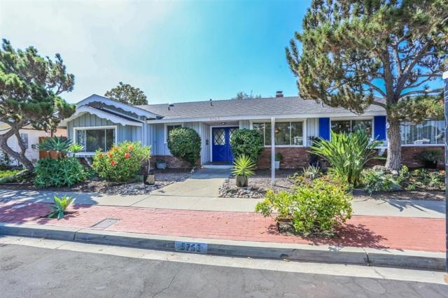 5763 Del Cerro Blvd, San Diego, CA 92120