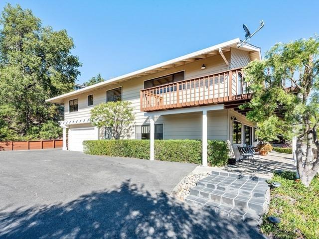 15805 Shannon Road, Los Gatos, CA 95032