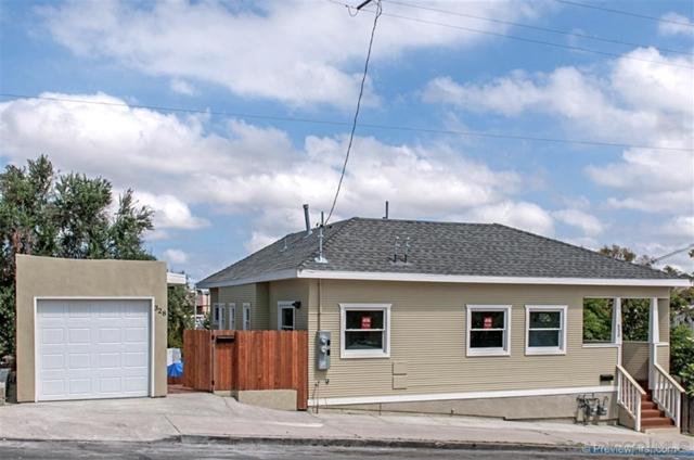 328 Dewey St., San Diego, CA 92113