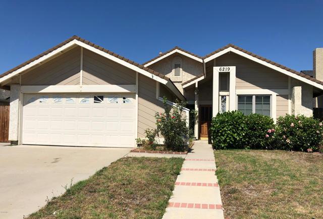 6219 Calle Bodega, Camarillo, CA 93012