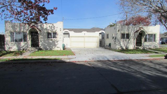 502 Park Street, Salinas, CA 93901