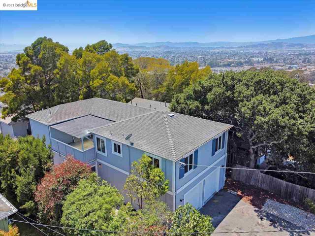 5. 5924 Rose Arbor Ave San Pablo, CA 94806