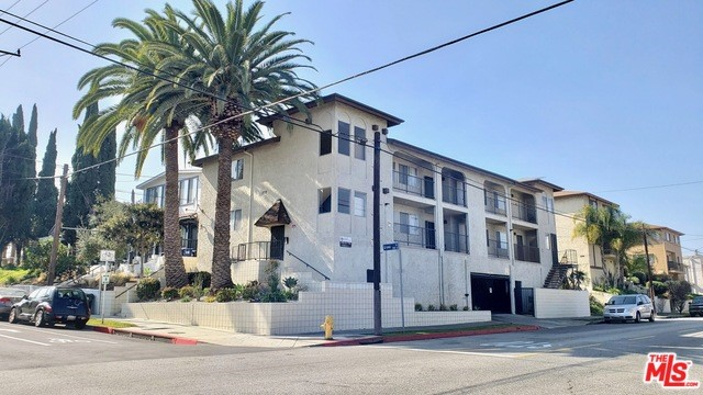 603 5TH, San Pedro, California 90731, ,Residential Income,For Sale,5TH,20554918
