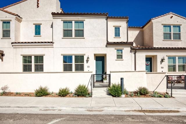 1961 Avenida Citron Unit 115, Chula Vista, CA 91913