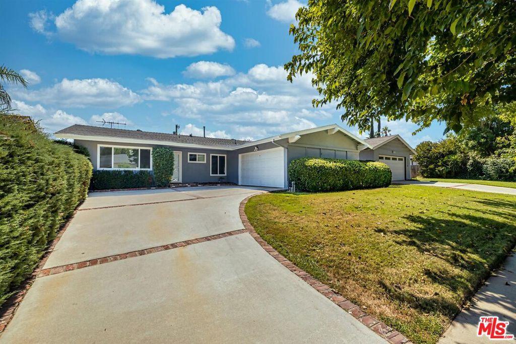 23732     Hartland Street, West Hills CA 91307