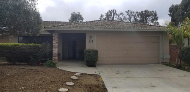 549 De Leon Drive, Greenfield, CA 93927