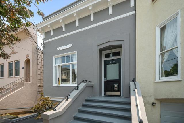 3877 Cesar Chavez Street, San Francisco, CA 94131