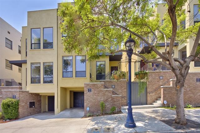 1520 10th Ave, San Diego, CA 92101