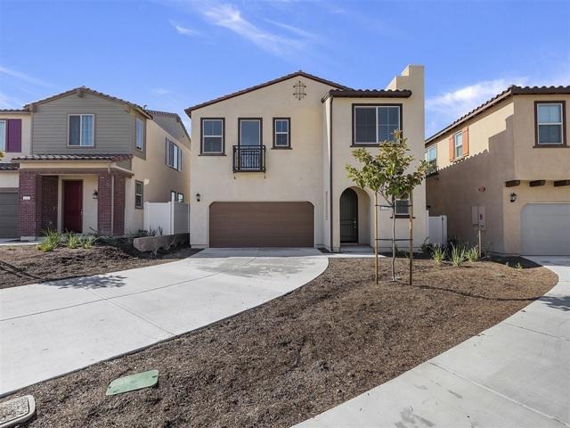 1543 Wildgrove Way, Vista, CA 92081