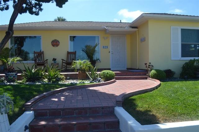 629 Garfield St., Oceanside, CA 92054