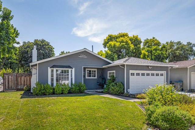 3034 Greentree Way, San Jose, CA 95128