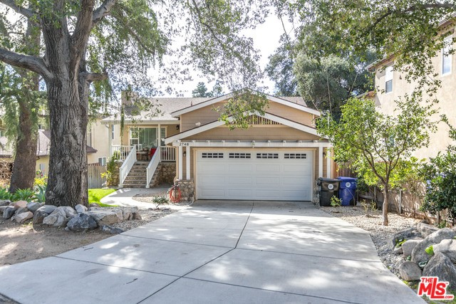2748 FRANCES Avenue, La Crescenta, CA 91214
