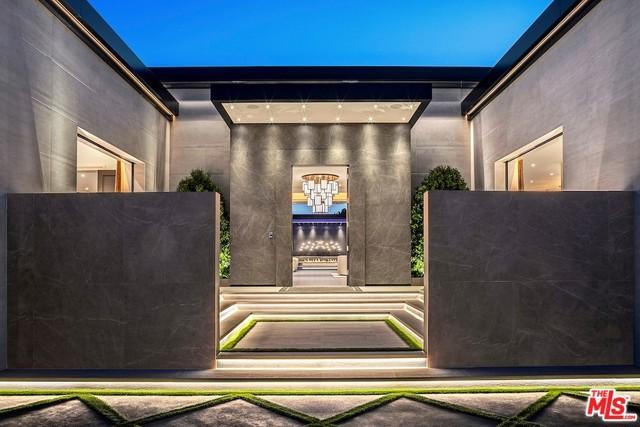 145 N MAPLETON Drive, Los Angeles, CA 90077