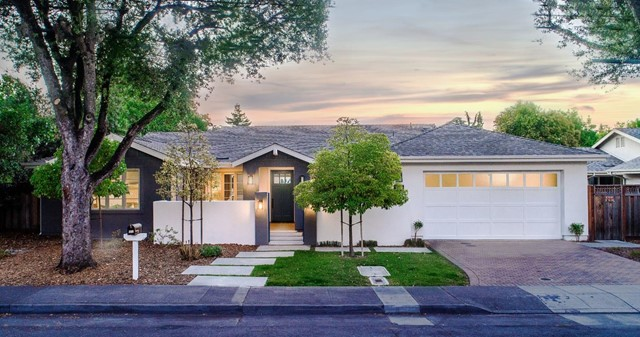 351 San Antonio Avenue, Palo Alto, CA 94306