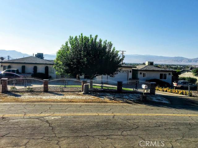 Image 2 of 16283 Rancherias Rd, Apple Valley, CA 92307