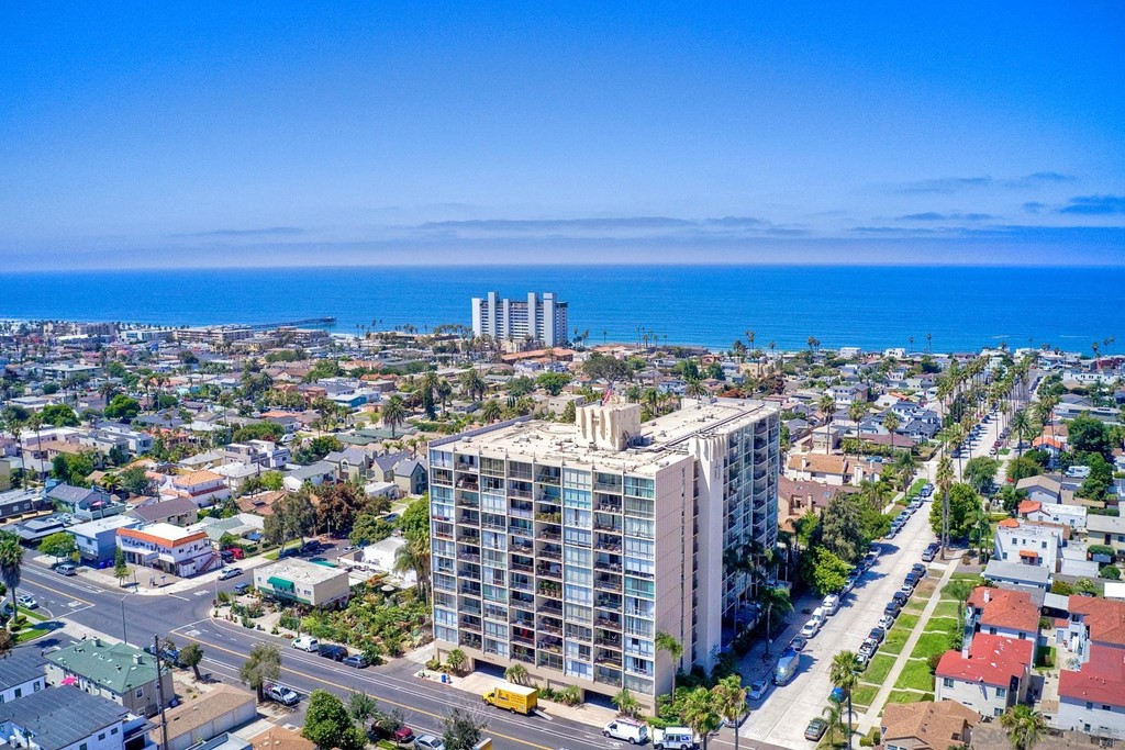 4944     Cass St.     305, San Diego CA 92109