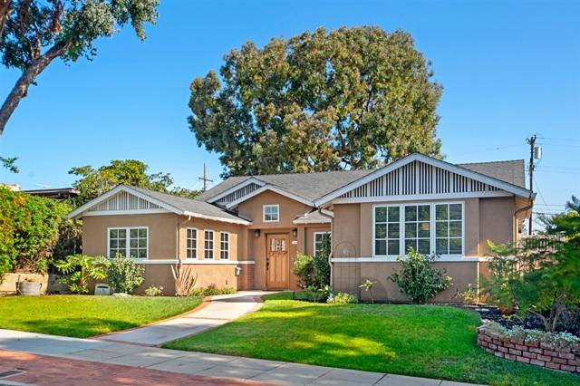 4320 Del Monte, San Diego, CA 92107