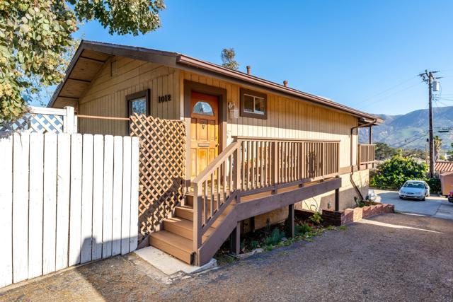 1012 Mill Place, Santa Paula, CA 93060