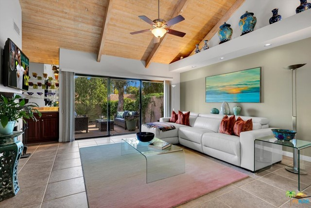 331 Forest Hills Drive, Rancho Mirage, CA 92270