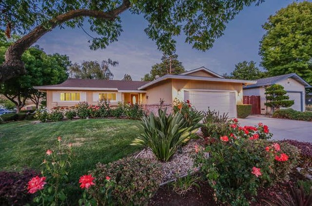 831 San Lucas Court, Mountain View, CA 94043